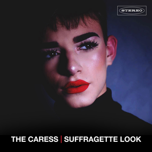 Suffragette Look - The Caress